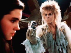 Even the Goblin King can't work out the bus routes