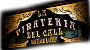 La Vinateria del Call