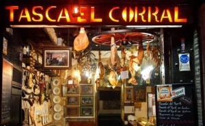 Tasca El Corral