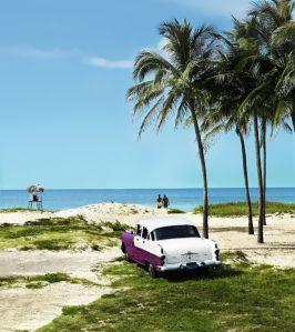 Cuba - you had me at 'hola'