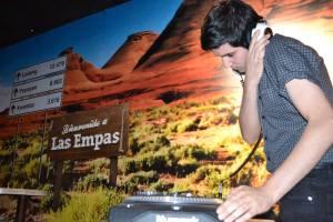 Las Empas DJ